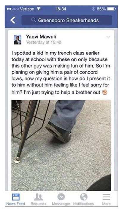 The World Needs More People Like This (2 pics)