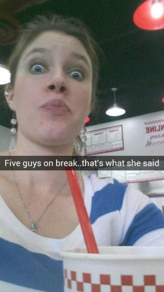 The Greatest Snapchat Fails That Happened In 2014 (36 pics)