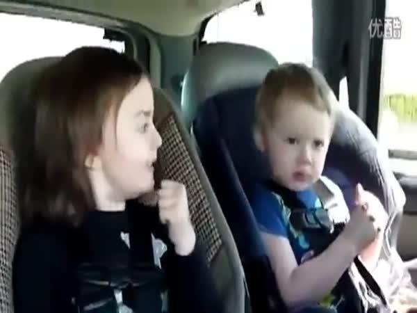 Babies Rock To Death Metal