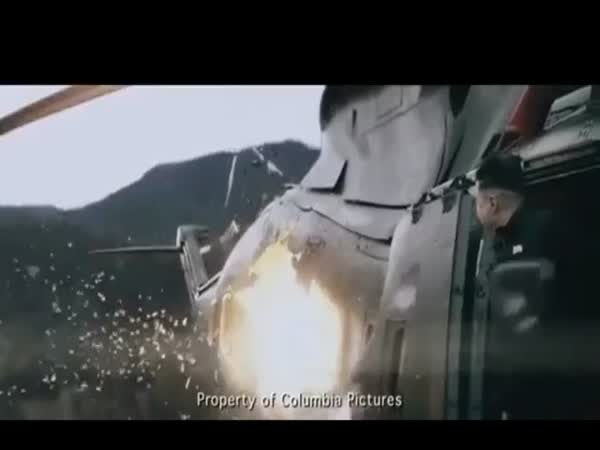 The Kim Jong Un Scene That Caused Sony To Cancel The Interview
