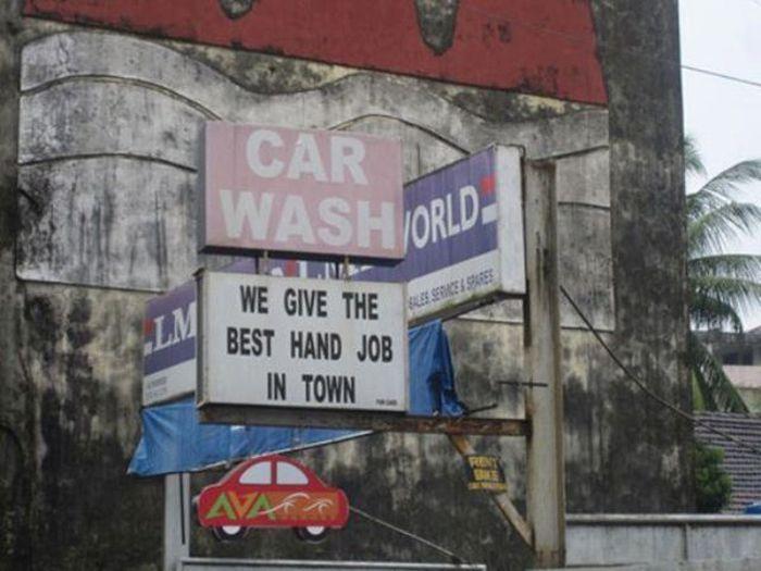 Work Fails & Job LOLs. Part 34 (40 pics)