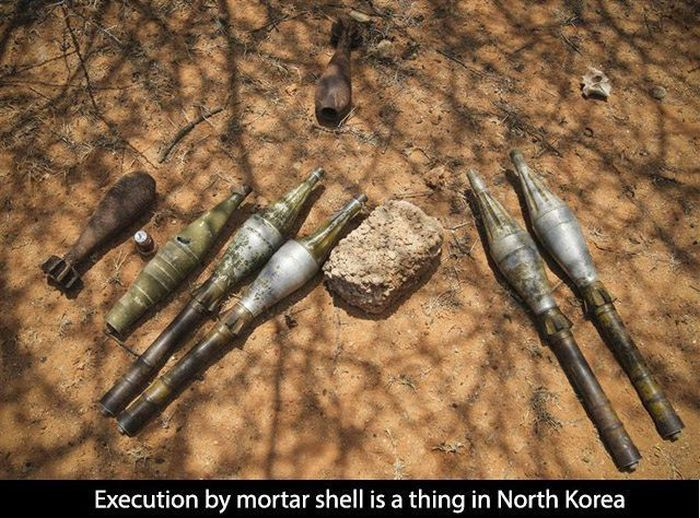 Things You Didn't Know About North Korea. (27 pics)