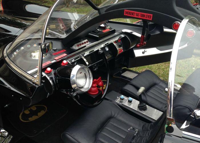 This Homemade Batmobile Is Legit (9 pics)