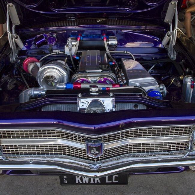 This Post Is For All You Car Lovers Out There (22 pics)