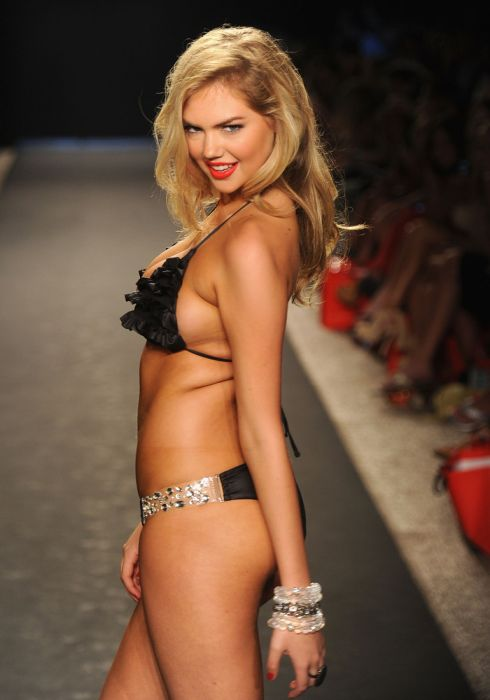 People Magazine Has Named Kate Upton 'Sexiest Woman Alive' (60 pics)