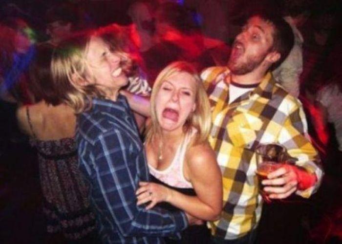 The Most Cringeworthy Moments Of 2014 (44 pics)