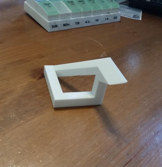 The Magic Of 3D Printing (4 pics)