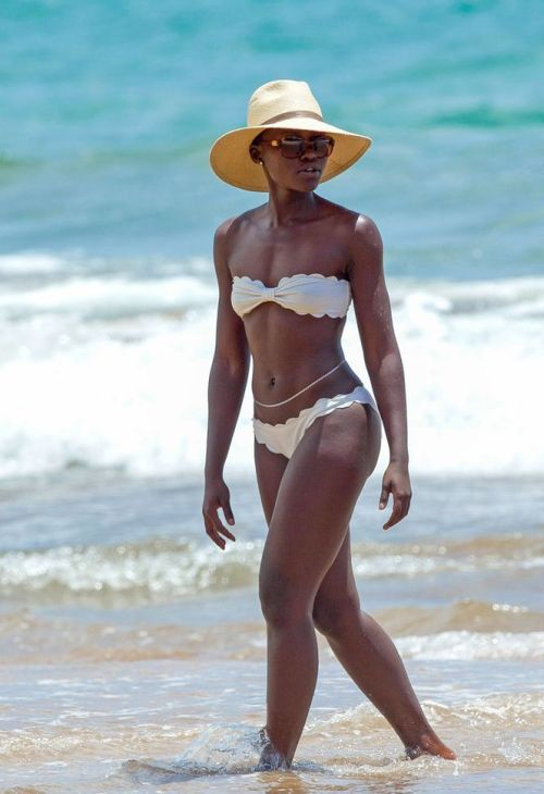 Lupita Nyong'o Has The Best Body Of 2014 (32 pics)