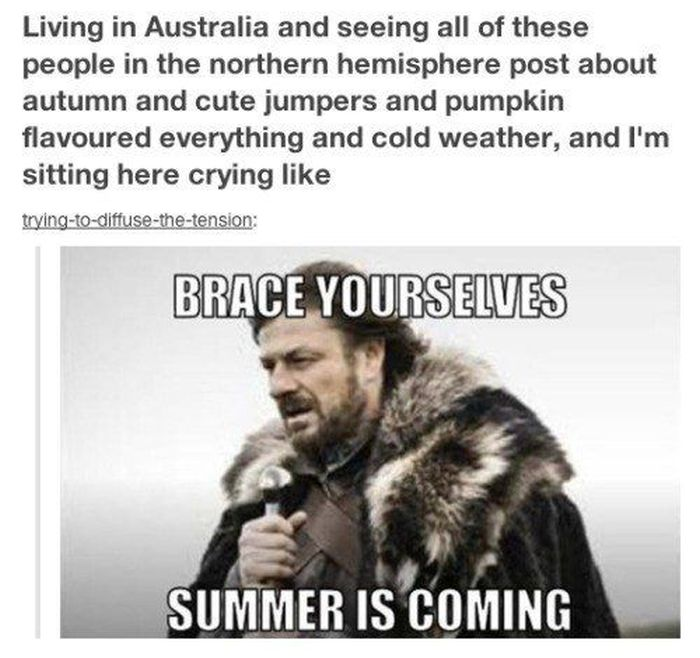 Life In Australia According To Tumblr (46 pics)