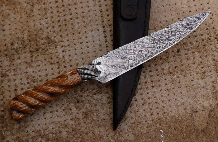 Cool Knives (30 pics)