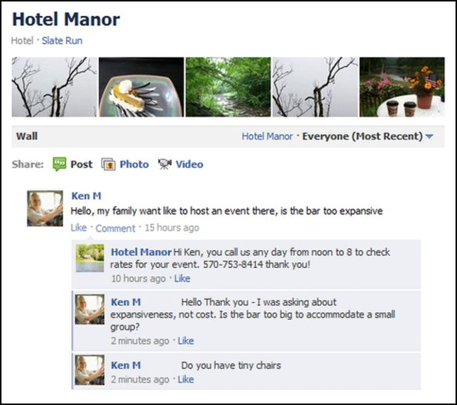 Ken M Is The Master When It Comes To Trolling (26 pics)