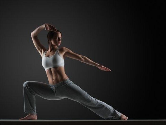 You Won't Believe How Flexible Chloe Bruce Is (35 pics)