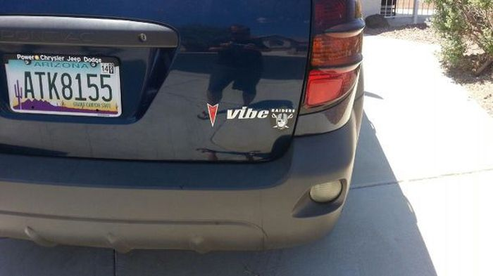 Funny And Random Bumper Stickers (29 pics)