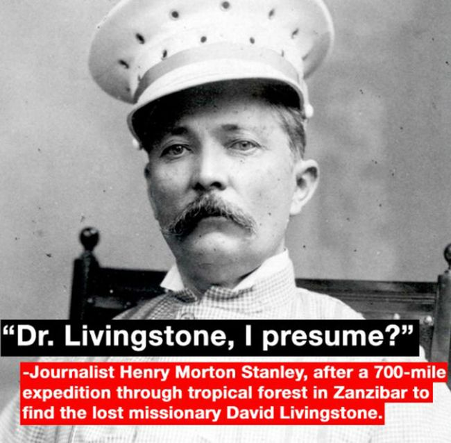 The 10 Most Amusing Understatements From Human History (10 pics)