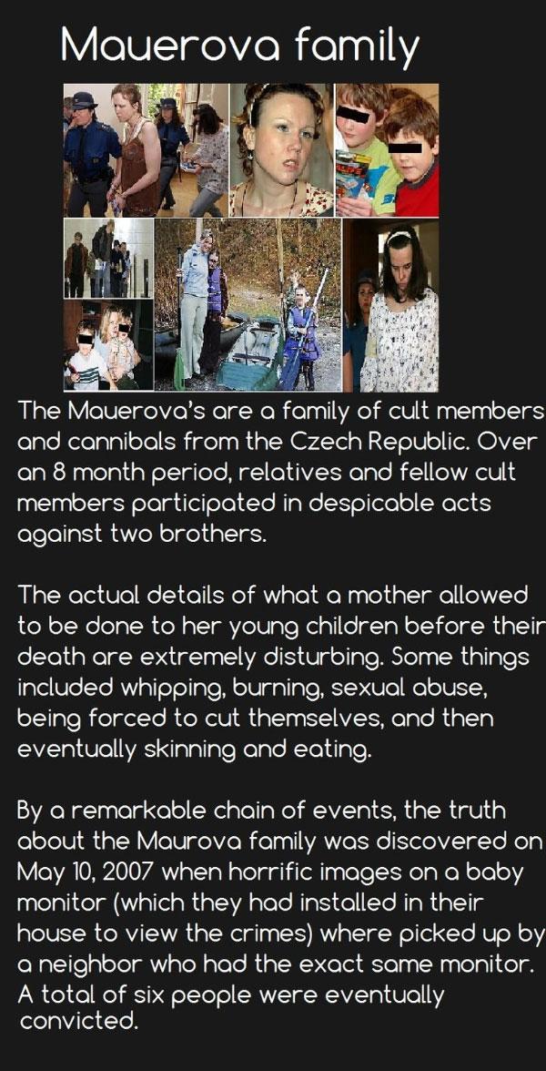 Cannibals (5 pics)