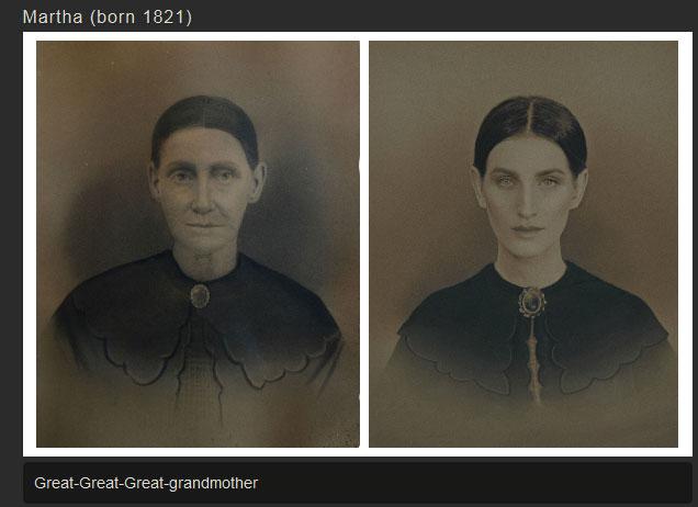 Seven Generations Of Family (7 pics)
