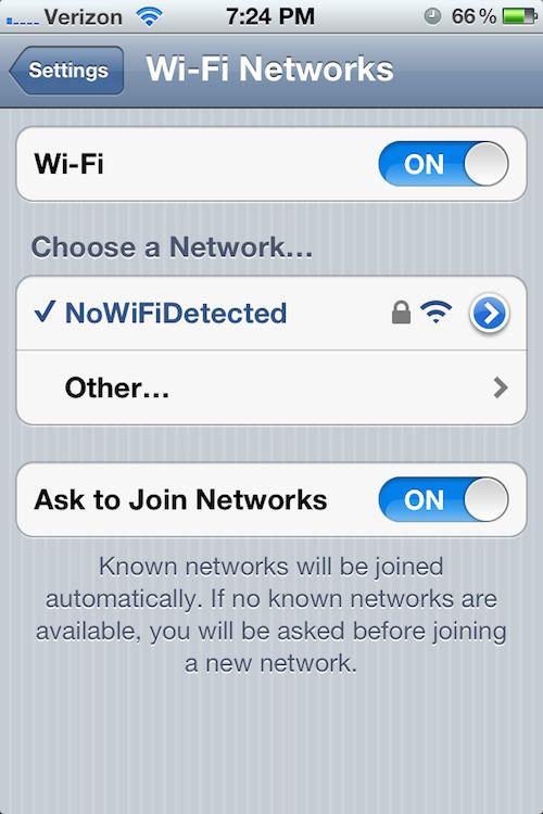 Funny WiFi Names (20 pics)