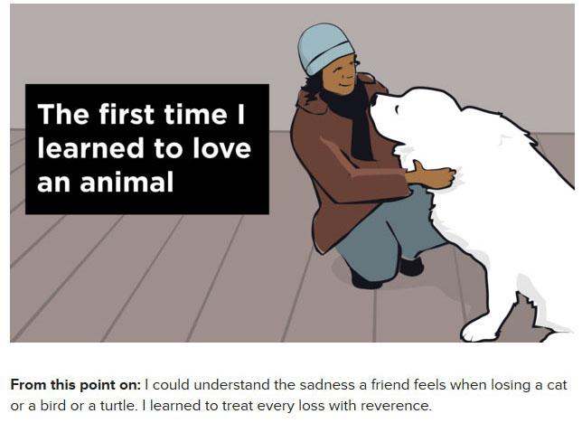 7 Life Changing Experiences With Empathy (8 pics)