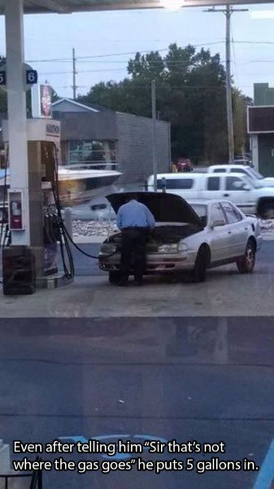 Pictures That Are Guaranteed To Make You Facepalm (77 pics)