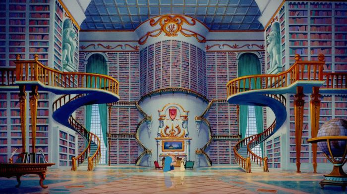 Disney Hid Mickey Mouse In Their Movies, Can You Find Him? (14 pics)