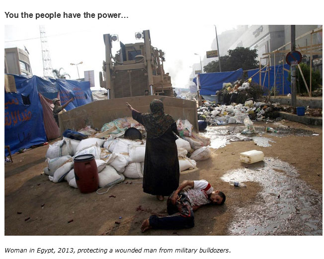 The Truth About Humanity In 2015 (30 pics)