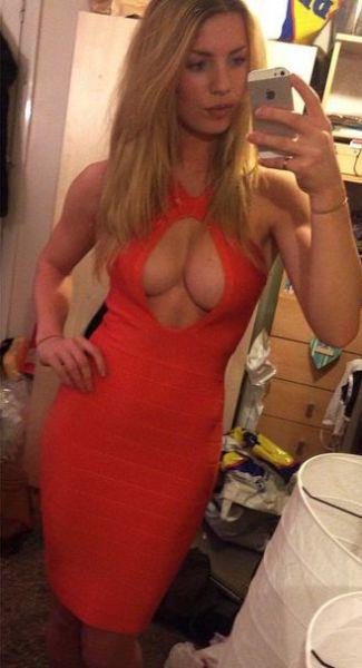 Tight Dresses (54 pics)
