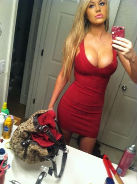 Tight Dresses (54 pics)