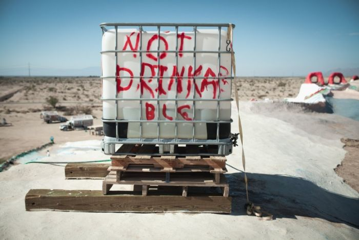 Welcome To Slab City (27 pics)