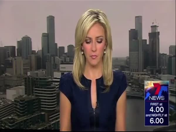 Best News Bloopers Of 2014. Part 2