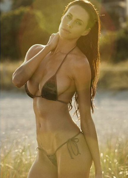 These Beautiful Bikini Babes Will Have You Thinking About Summer (63 pics)