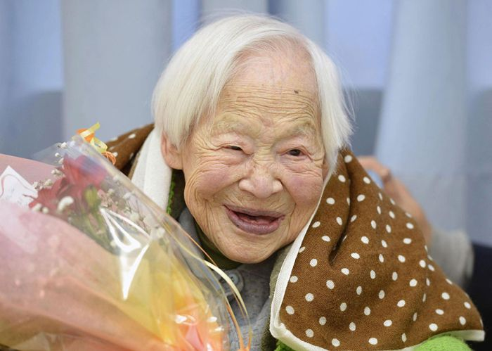 These Are The Last Living People Born In 1800s (7 pics)