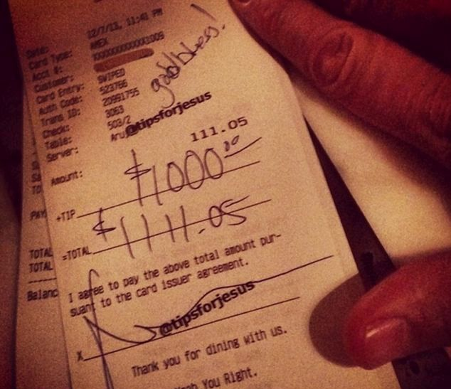 Tips for Jesus Is Making People Rich (15 pics)
