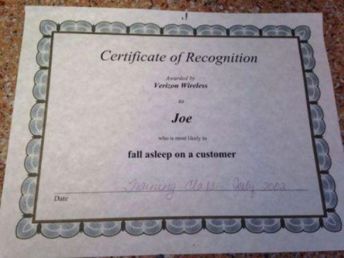 Work Fails & Job LOLs. Part 35 (43 pics)