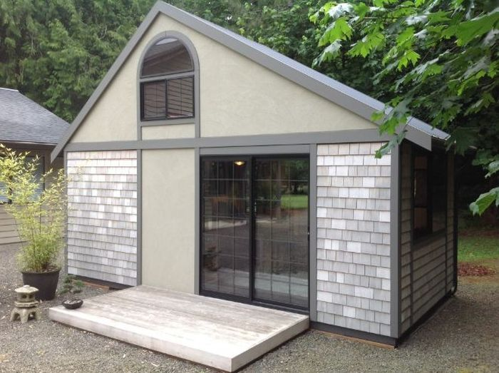 The Nicest Tiny House You Can Buy For $70,000 (9 pics)
