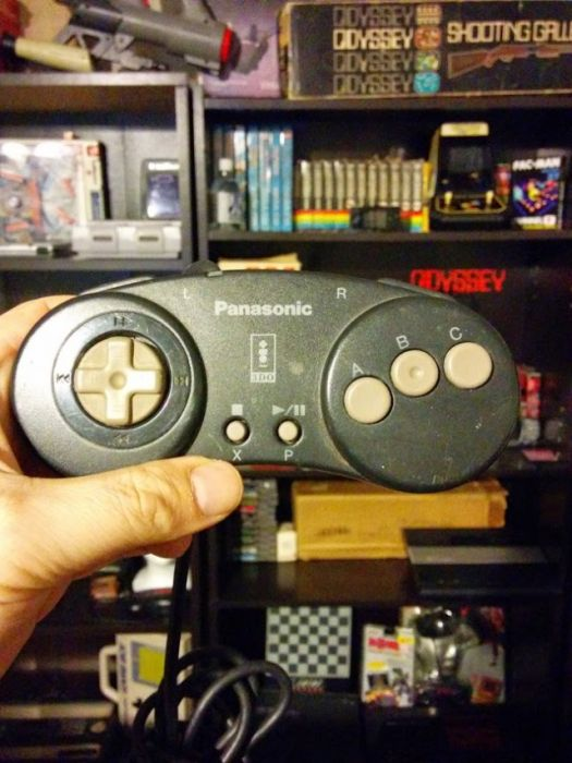 The Evolution Of The Video Game Joystick (42 pics)