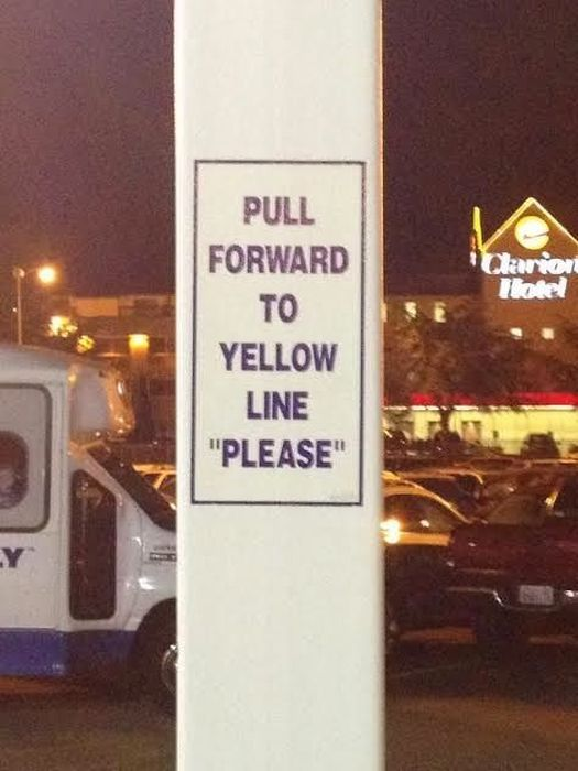These Quotation Marks Are Awfully Suspicious (24 pics)