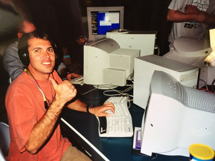 What Multiplayer PC Gaming Looked Like In 1998 (5 pics)