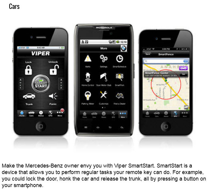 17 Awesome Things You Can Do With Your Smartphone (17 pics)