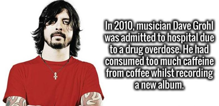 Random Facts That Will Give Your Brain A Workout (34 pics)