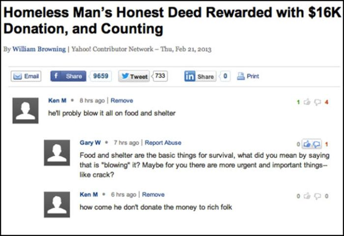 If You Want To Be A Master Troll, This Is How You Do It (26 pics)