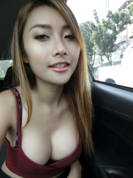Asian Girls Have A Special Kind Of Sex Appeal (51 pics)