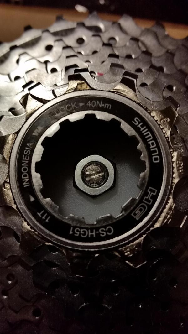 Bicycle Clock (15 pics)
