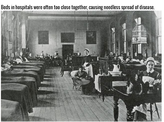 14 Bizarre Facts About Victorian Surgery (14 pics)