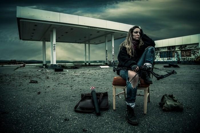 Post Apocalyptic Portraits By Jason Sinn (23 pics)