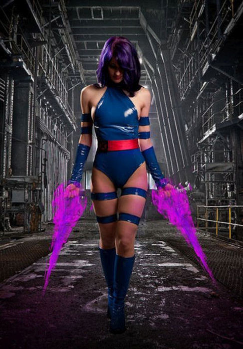 These Cosplay Girls Are Sultry And Sexy (62 pics)