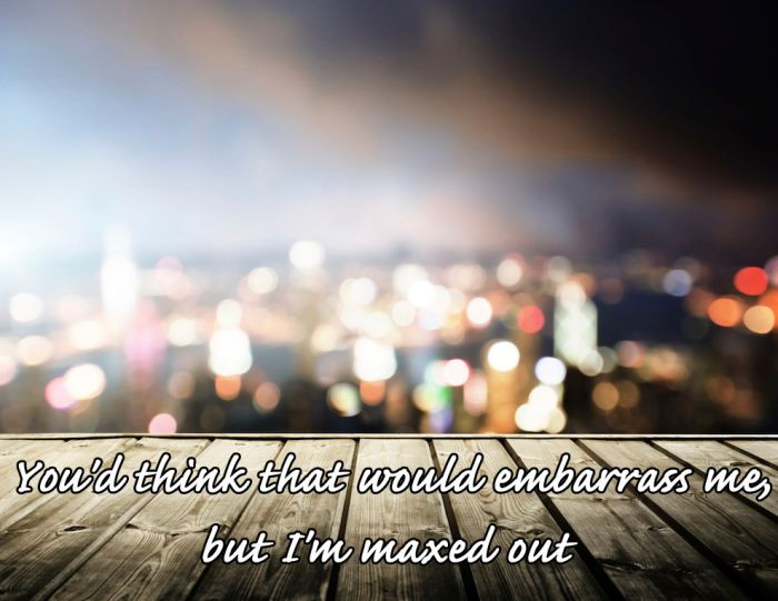 Chandler Bing Quotes As Motivational Posters (19 pics)