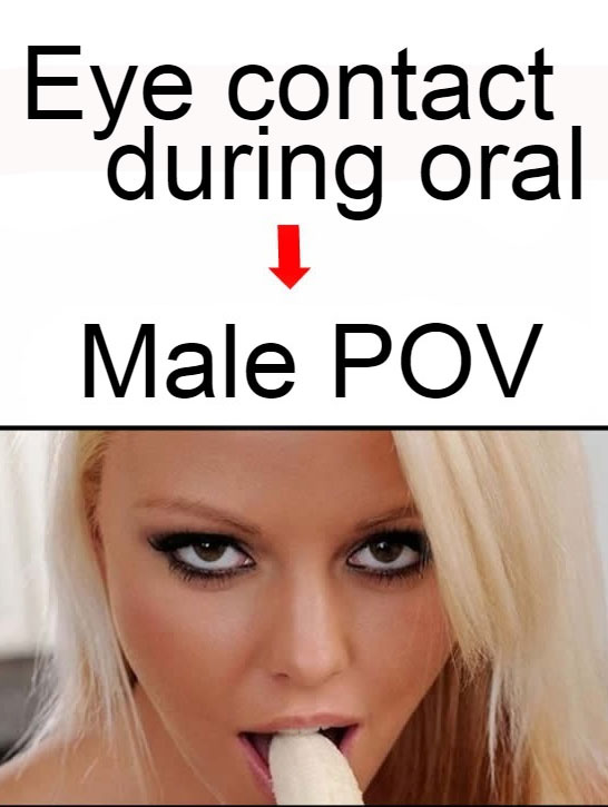 Porn for women emale point of view