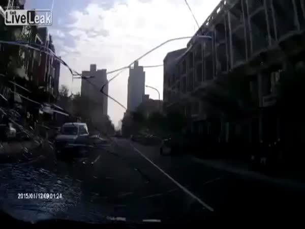World's Worst Driver