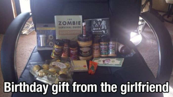If You Find A Girl Like This Marry Her Right Away (26 pics)