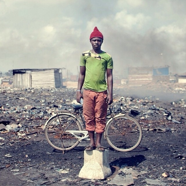 The Most Polluted Place In The World (21 pics)
